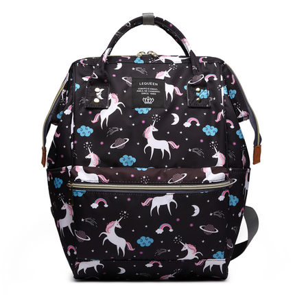 Unicorn black large