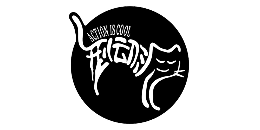 ACTION IS COOL/型动派