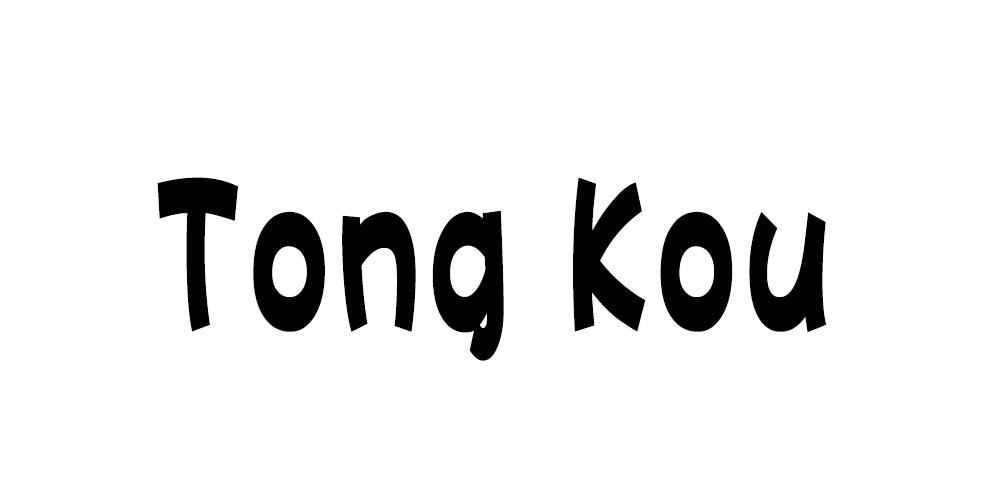 Tong Kou