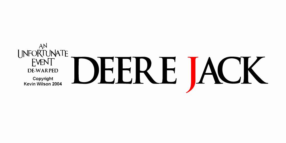 Deere Jack