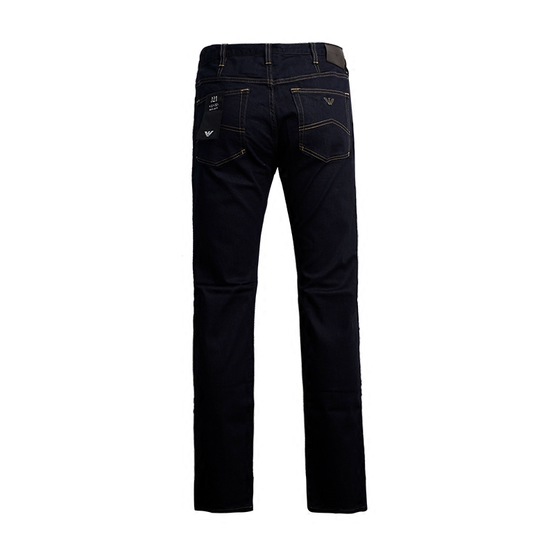 Emporio Armani Armani EA Men s Straight Jeans Pants 8N1J21 1DLPZ Hong Kong  Direct Mail e3259588d8c