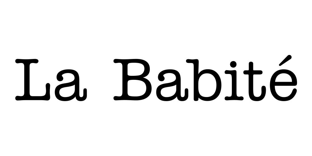 La Babite