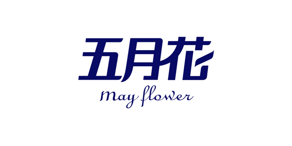 MAY FLOWER/五月花