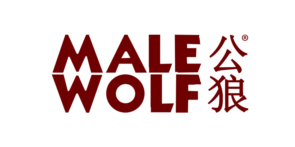Male Wolf/公狼