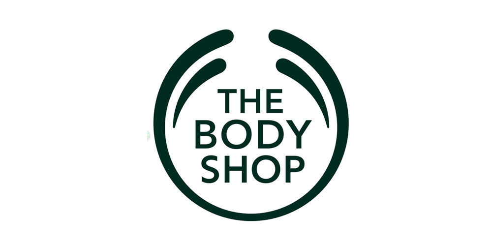 The body shop/美体小铺