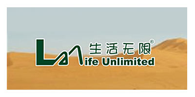 Lifeunlimited/生活无限