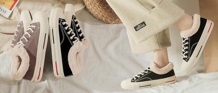 时尚运动女鞋