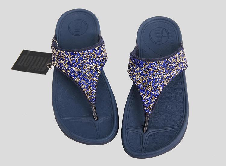 48bb77fd25e6 Fitflop Rock Chic Sandal Shoes (end 12 11 2019 11 01 AM)