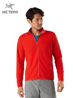 Куртки флисовые,  ARC'TERYX начало предок птица человек  DELTA LT шерсть рубашка, цена 17234 руб