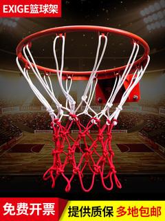Оборудование для баскетбольных площадок,  Баскетбол коробка баскетбол обруч подвесной на открытом воздухе на открытом воздухе баскетбол полка стандарт корзина ребенок комнатный домой может замочить, цена 453 руб
