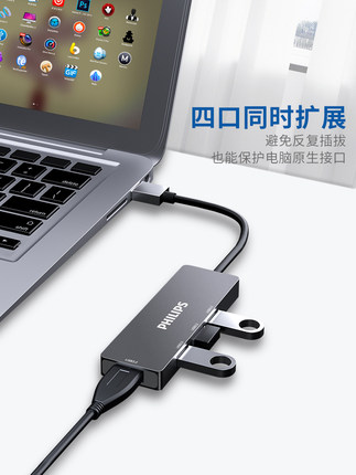 Bộ chia cổng USB