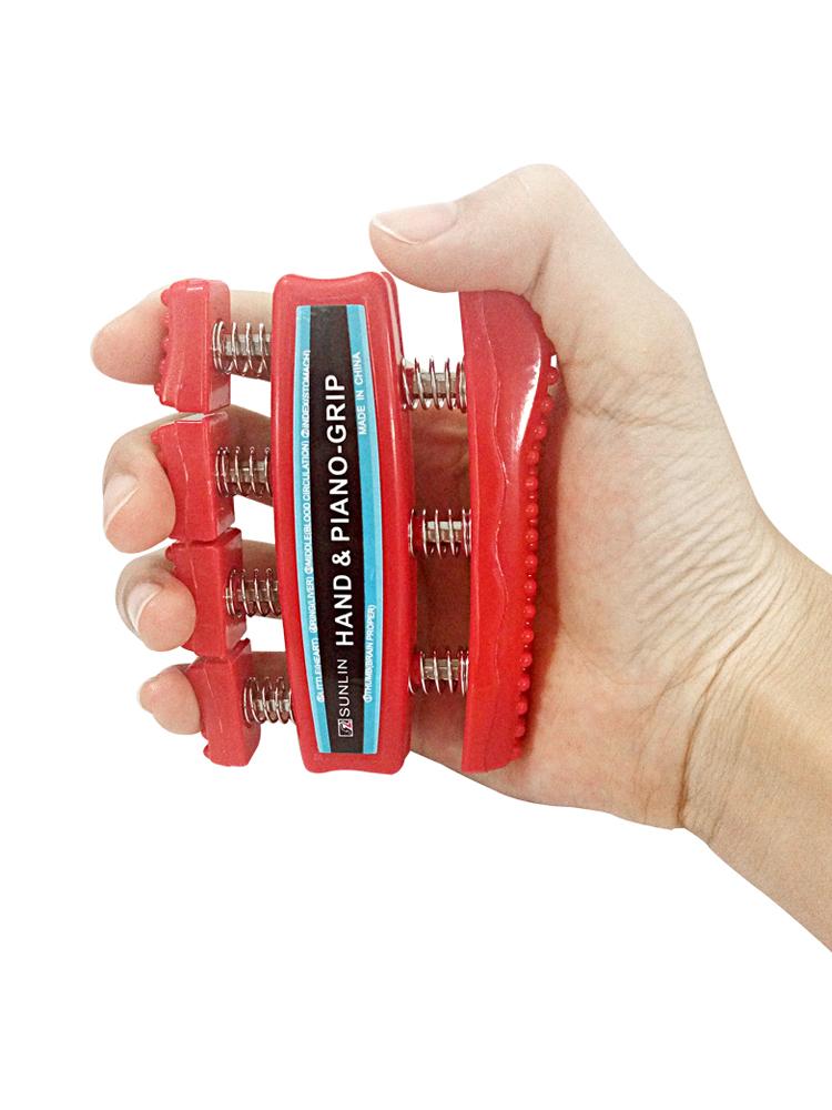 双林握力器专业练手力女男式康复训练手指力量健身器材锻炼指力器_领取3元天猫超市优惠券