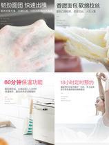 Masina pentru facut paine Dongling  DL-TM018