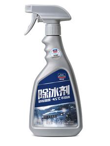 【固特威】除冰剂汽车玻璃除霜剂