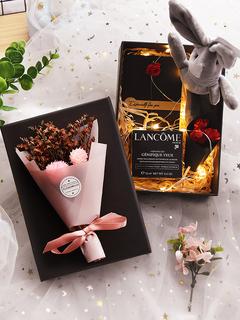 Свадебные подарочные коробки,  Подарочные коробки сын хорошо корейский большой размер день святого валентина творческий день рождения губная помада подарок пустая коробка коробку подарок коробка, цена 195 руб