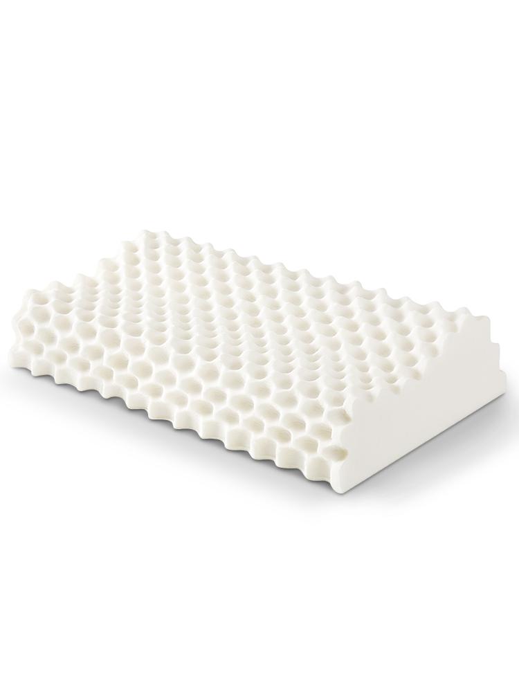 90%天然乳胶、泰国进口:PATEX 天然乳胶枕头 券后98元包邮(京东398元)