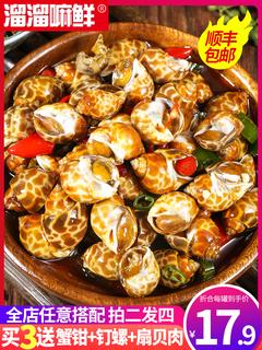 Моллюски,  Циндао пряный ладан винт пряный маленькое море цветы винт раковина мясо что еда спелый еда свежий консервированный чистый красный малые море свежий, цена 503 руб