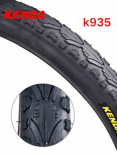 Велошины,  Kenda велосипед шина 16 18 20 24 26 дюймовый *1.5 1.75 1.95 горный велосипед в шина K935, цена 537 руб