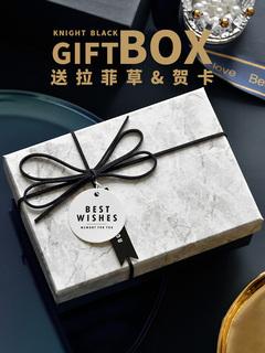 Свадебные подарочные коробки,  Подарочные коробки ins ветер большой размер хорошо день рождения спутник рука подарочная упаковка коробка пустая коробка творческий школьник церемония физическая сын, цена 204 руб