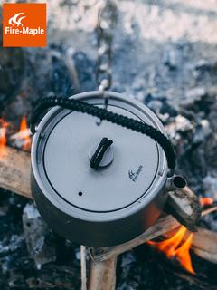 Термоса, фляги, стаканы,  Пожар клен так если титан чайник кофе горшок сжигать чайник свет количество из пожар клен пузырь чайник статья чай  1L, цена 9337 руб