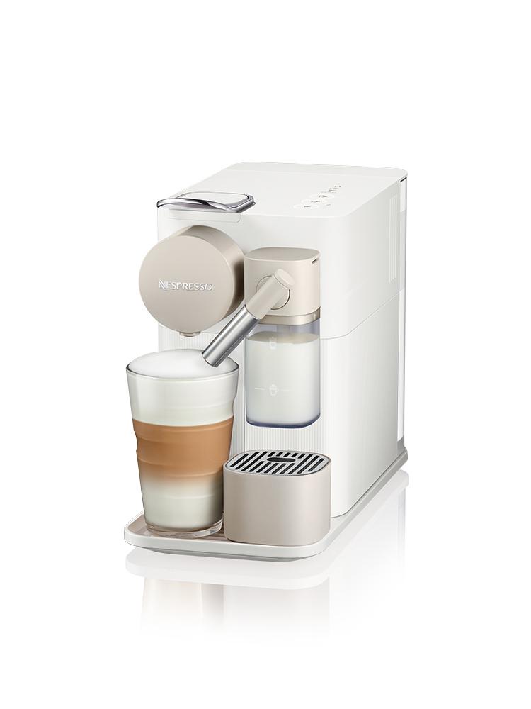 1倍差价:DeLonghi 德龙 Lattissima One EN500 全自动胶囊咖啡机 prime会员直邮到手998元(天猫2388元) 买手党-买手聚集的地方