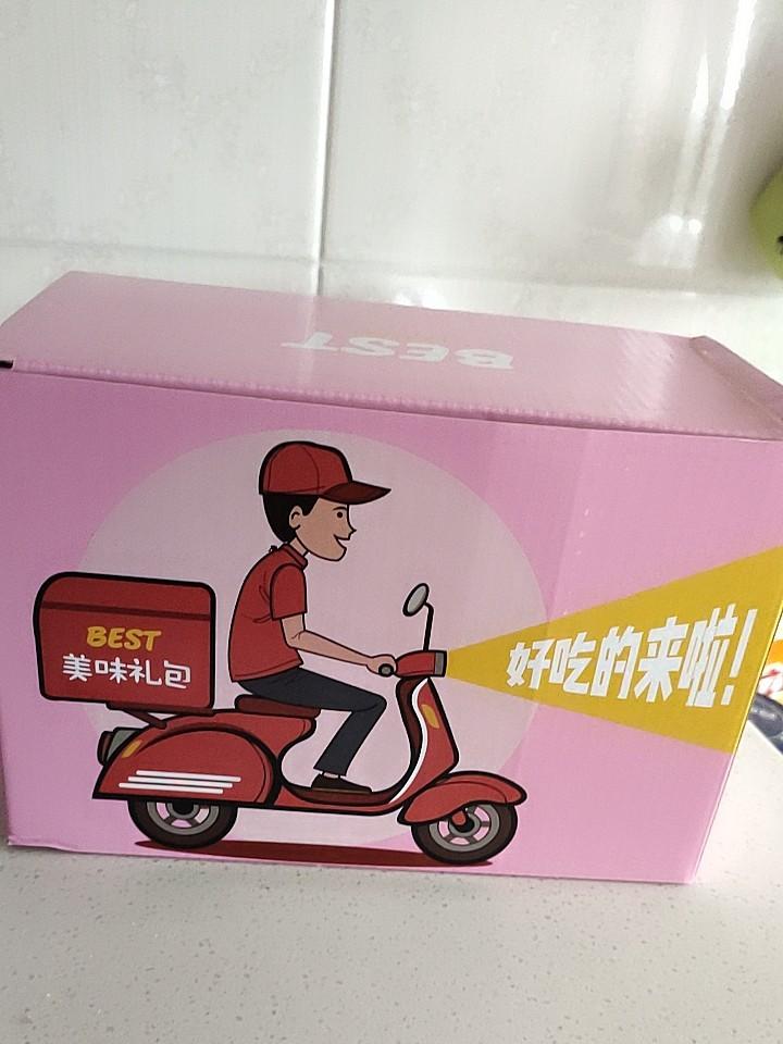 共50包!网红猪饲料零食大礼包