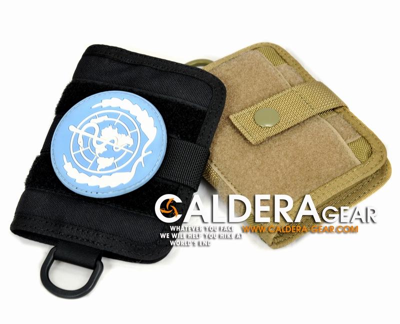 Туристическая сумка CALDERAGEAR CALDERAGEAR