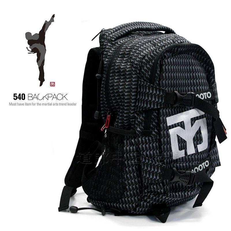 8b8767df88d8 USD 4.96  Daolang Korea MOOTO backpack 540 official authentic bag ...