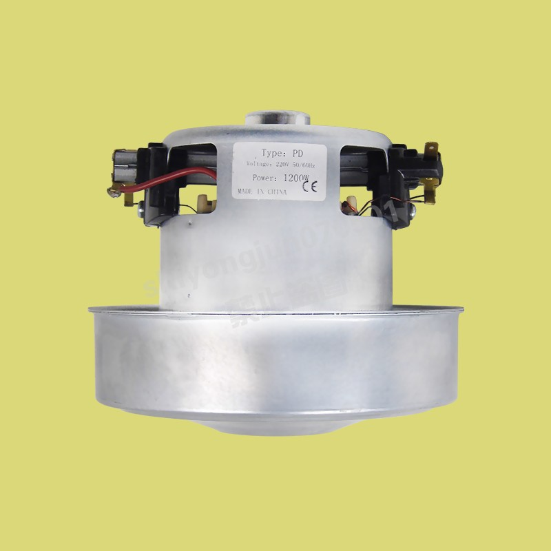 Adapted to Philips vacuum cleaner motor / motor accessories