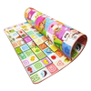 Baby crawling mat thickening baby climbing mat stitching foam children's mat living room home tasteless game mat