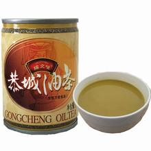 桂林特产恭城瑶之味浓缩油茶单听装