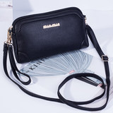 Messenger mobile phone bag female 2021 new wild mobile phone purse female Messenger bag clutch bag casual shoulder bag