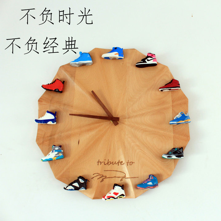 Usd 148 93 Air J Flying Basketball Shoes Model Watch