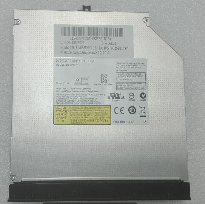 22 31] Lenovo E333E535 E545 E530 Special Machine CD-ROM DS