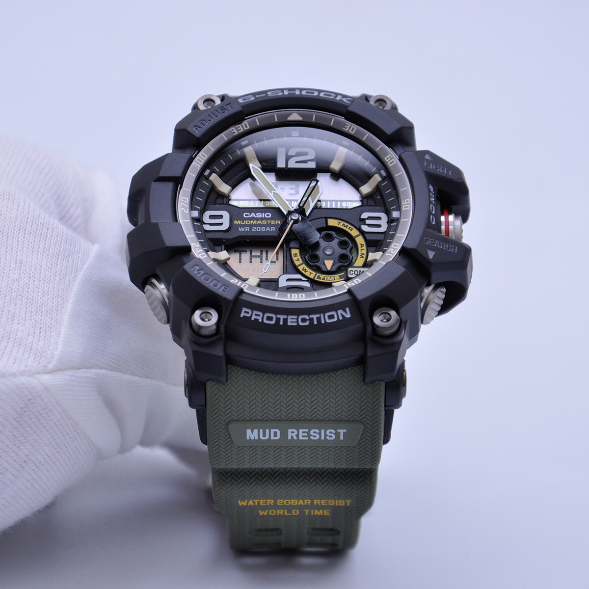 G Shockgg Ga 1100 1000 Gb 1a 1a3 1a5pr Rg1a Sgshop Casio Shock Gg Small Mud Mens Watch