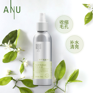 ANU Anu orange blossom pure dew 150ml spray replenishment
