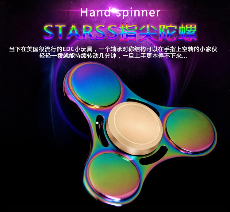 Fidget spinner - Ref 2618229 Image 8