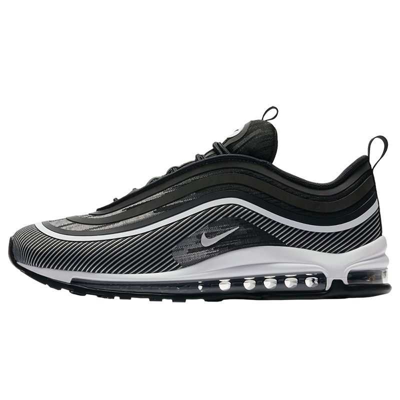 best sneakers e9d8f 010f1 ... Nike Air Max 97 Ultra Silver Bullet Casual Running Shoes 918356 -917704-003-