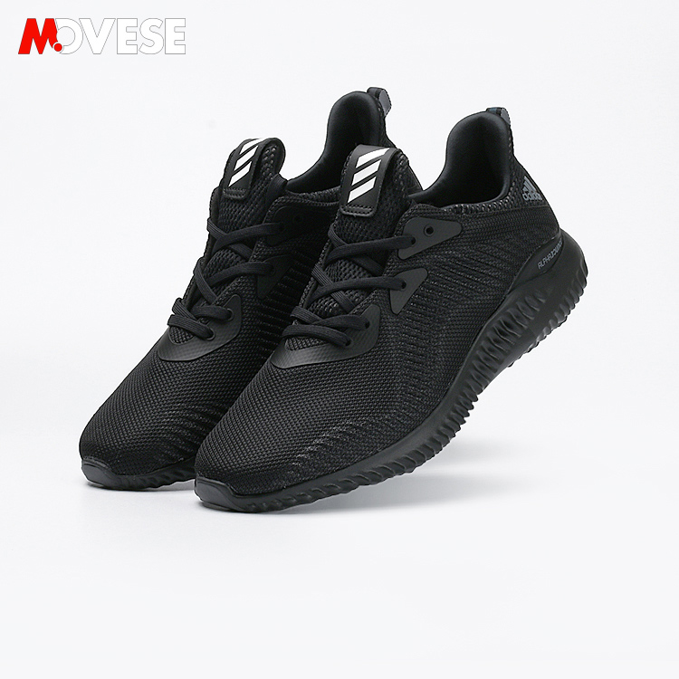 597e0c75fdca0 Adidas Alpha Bounce Alpha Little Coconut Men s Dog Year Limited ...