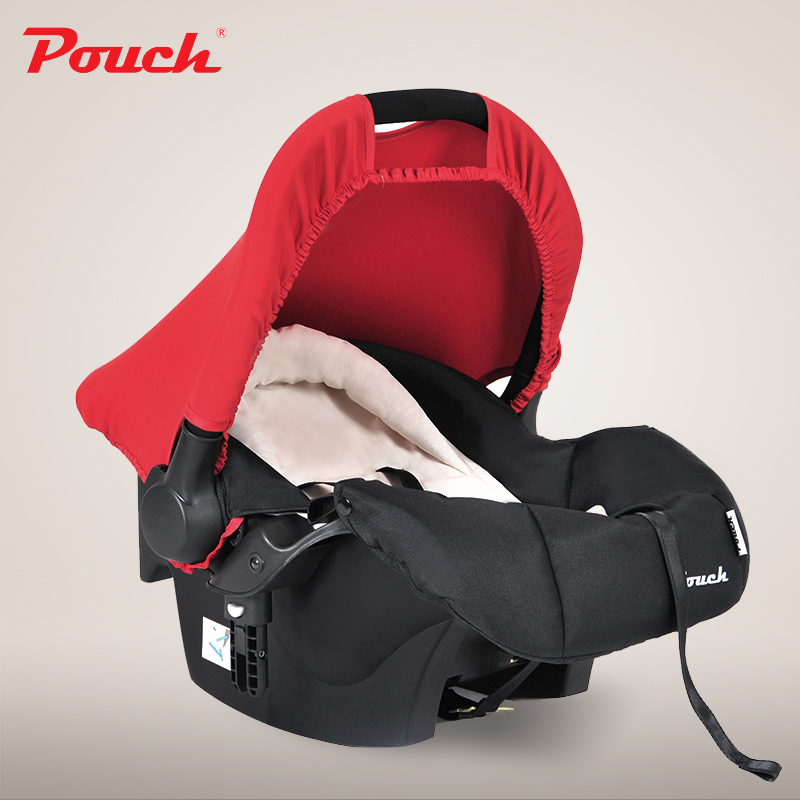 Pouch baby basket newborn car seat infant car sleeping basket baby ...