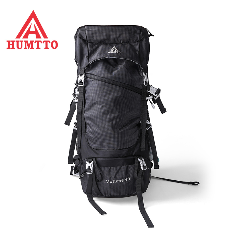 U.S. Hummer Outdoor Backpack Men's Sports Leisure Collection Bag CoupleS Travel Double-Shoulder Bag Hiking Mountaineering Bag