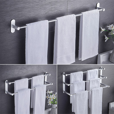 Towel rack free mout...