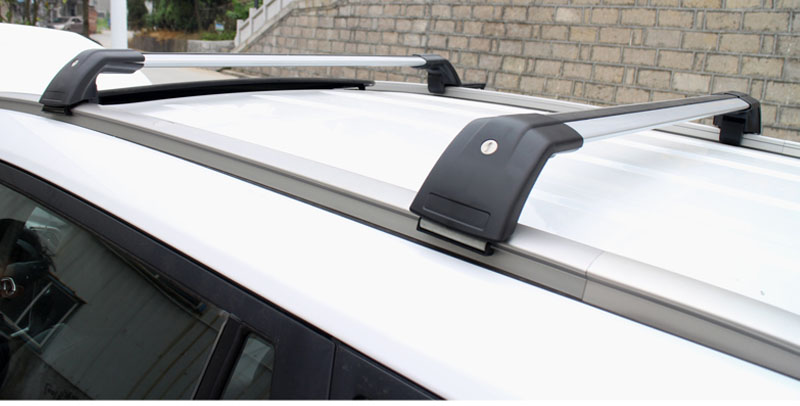 for volkswagen tiguan 2010 2016 car top roof racks cross. Black Bedroom Furniture Sets. Home Design Ideas