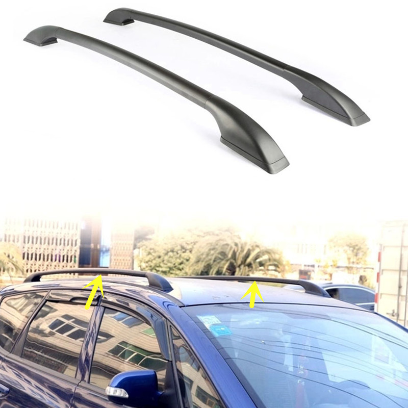For HONDA ODYSSEY 2005 2016 Motor Top Roof Rack Cross Bars Luggage Carrier