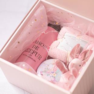 范妮·范粉色少女心伴手礼盒