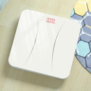 南极人体重秤家用精准减肥成人称体重电子秤
