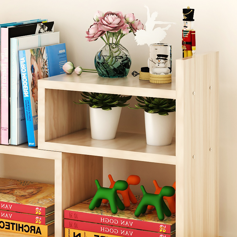 Usd 2464 yida bookshelf simple desktop shelves combination lightbox moreview lightbox moreview lightbox moreview altavistaventures Choice Image