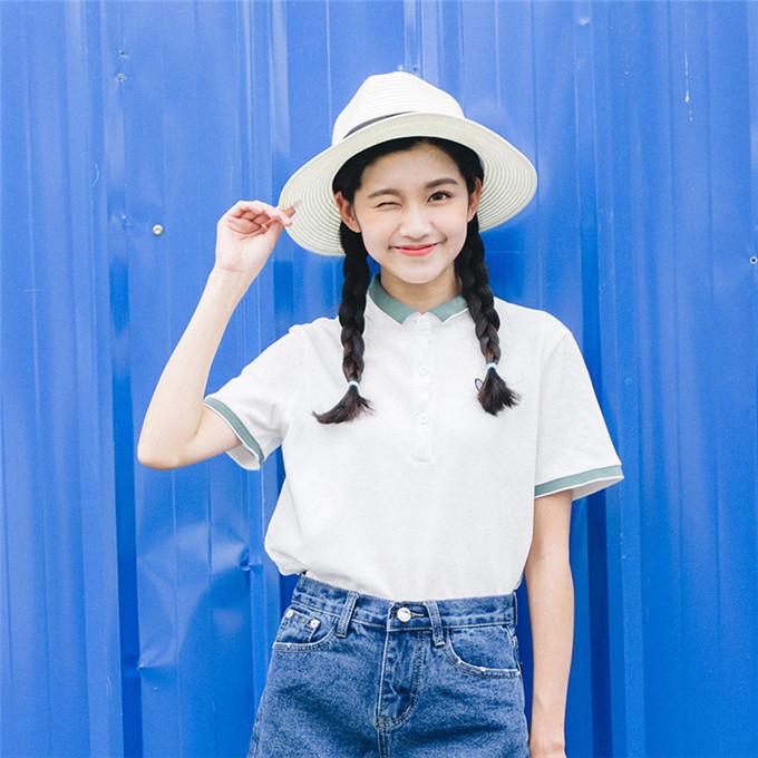 白色T恤,国民老公的最爱! 服装 第14张