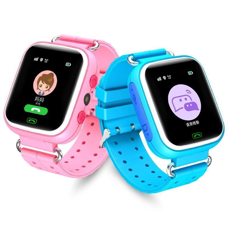 【咪咪兔】top1儿童智能电话手表