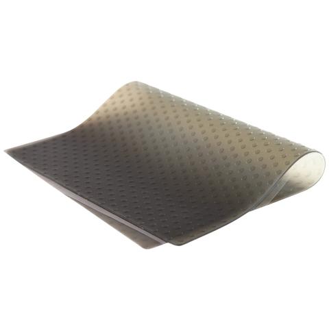 汽车摆件防滑垫车用硅胶垫仪表台车载耐高温车内手机置物垫加大号